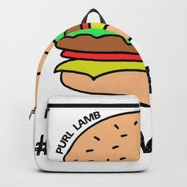Not Vegan Backpack