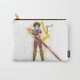 Dragon Age - Hawke of Diamonds [Card Suit Series] Carry-All Pouch