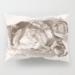 Diane O' Nychus Pillow Sham