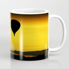 Epic Sunset Coffee Mug