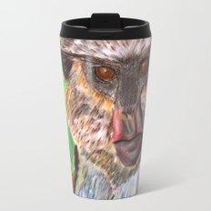 Mona Monkey Travel Mug