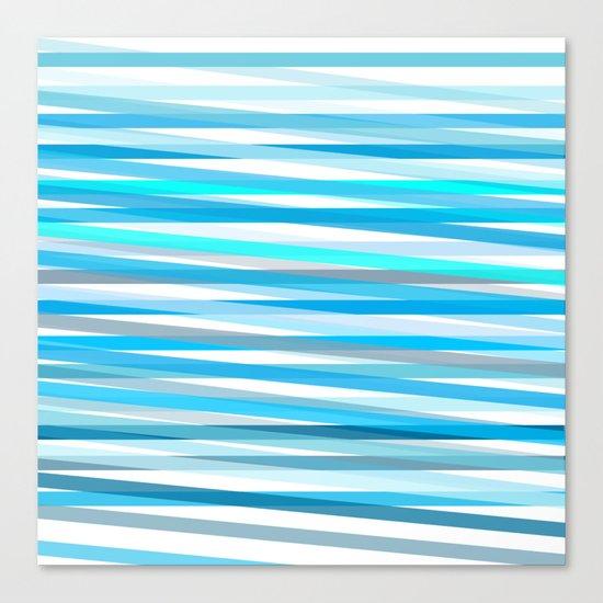 Unfold me Canvas Print