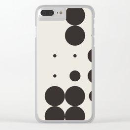 Telio Clear iPhone Case