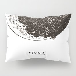 Sinna Pillow Sham