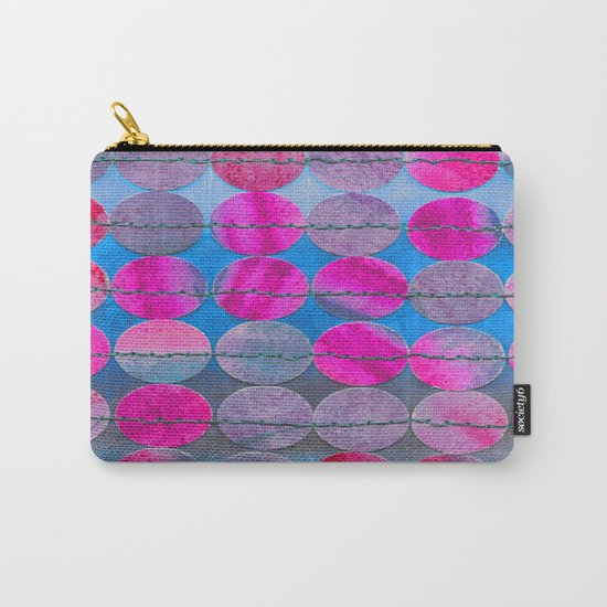 Bliss Kisser Carry-All Pouch