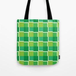 Tiles Variation II Tote Bag