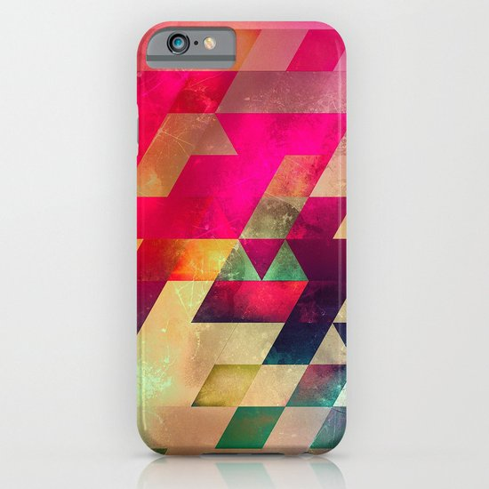syx nyx iPhone & iPod Case