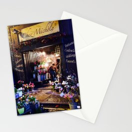Chez Michele Stationery Cards