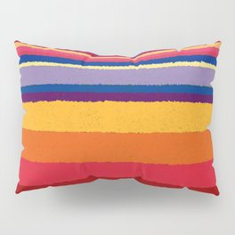 Tulip Fields Pillow Sham