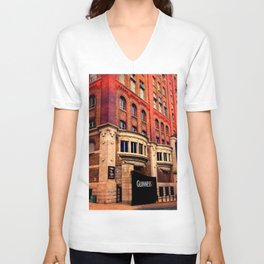 Guinness Storehouse Unisex V-Neck