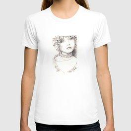 ingrid boulting... T-shirt