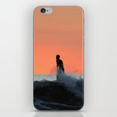 Looking for an Adventure iPhone & iPod Skin