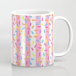Birthday Ice Cream Party Coffee Mug