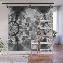 GS Geometric Abstrac 09BM2 S6 Wall Mural