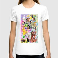 90s T-shirts featuring 90s, childhood. by eriicms