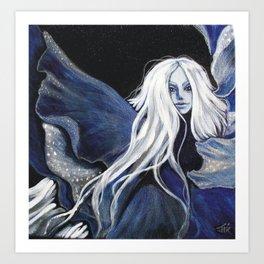 Spirit I Art Print