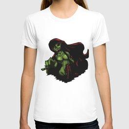 zombie sexy ? [censored] T-shirt