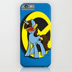 CyPony | Mutant Little Ponies iPhone 6s Slim Case