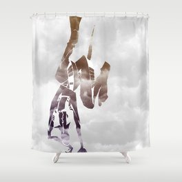 GMOLK '05 Shower Curtain