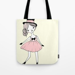 Carnival Leader Tote Bag