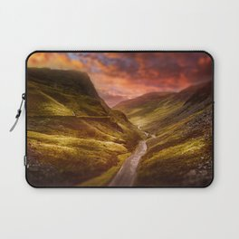 Honister Sundown Laptop Sleeve