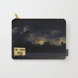 The Storm that Changed Everything Carry-All Pouch