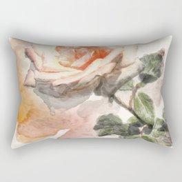 Floral 10 Rectangular Pillow