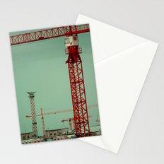Bucharest take 1 Stationery Cards