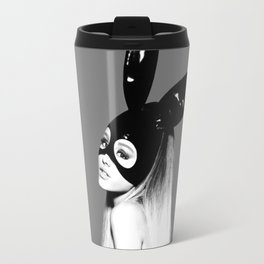 Ariana is DANGEROUS Travel Mug