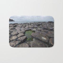 Giant's causeway Bath Mat