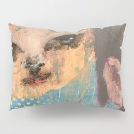 Little creature Pillow Sham
