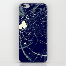 datadoodle 018 iPhone Skin