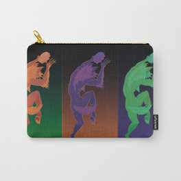 Dancing demons Carry-All Pouch