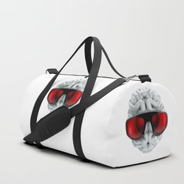 Keep a Cool Mind Duffle Bag