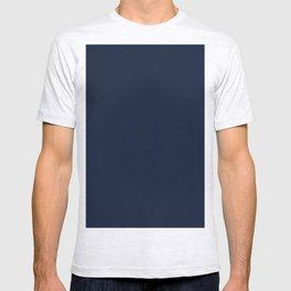 Yankees blue T-shirt