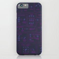 Recipes Slim Case iPhone 6s