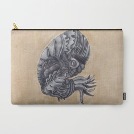 Mars Octopus Carry-All Pouch