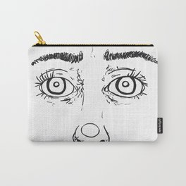 cha lookin' at? Carry-All Pouch