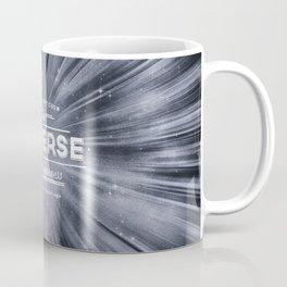The Universe Crew Coffee Mug