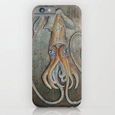Lycoteuthis Diadema iPhone 6s Slim Case