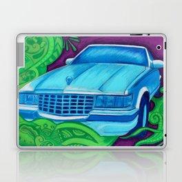 First Car Laptop & iPad Skin