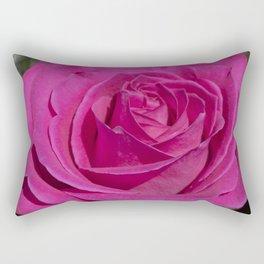 Valentine's Day Roses 30 Rectangular Pillow