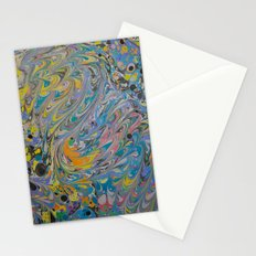 Marble Print #19 Stationery Cards