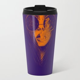 Pop Rasta Travel Mug