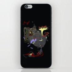 EDEN iPhone & iPod Skin