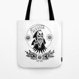 Garden Reaper Tote Bag