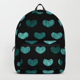Cute Hearts VII Backpack