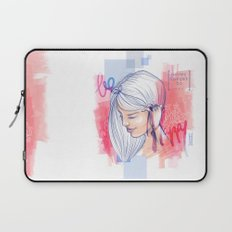 Never forget Laptop Sleeve