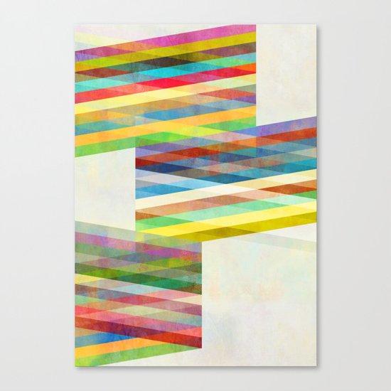 Graphic 9 X Canvas Print