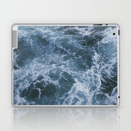 Deep Water Laptop & iPad Skin
